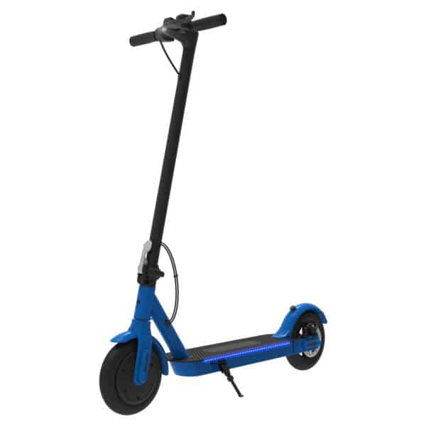 Es004 Electric Scooter (0)