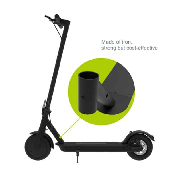 Es004 Electric Scooter (6)