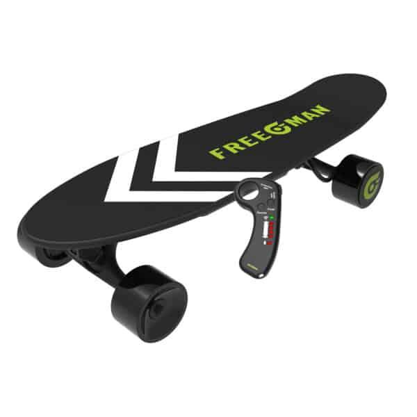 S11 Electric Skateboard (1)