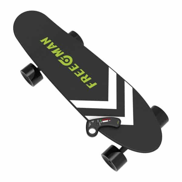 S11 Electric Skateboard (5)