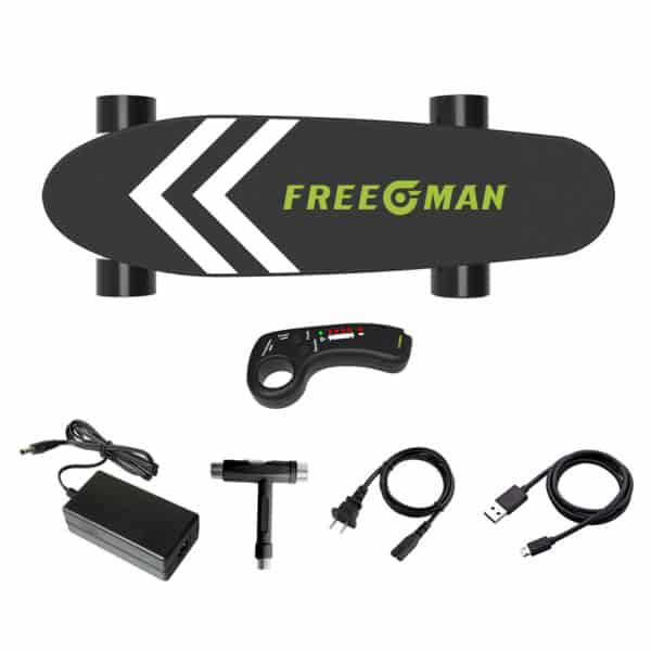 S11 Electric Skateboard (6)