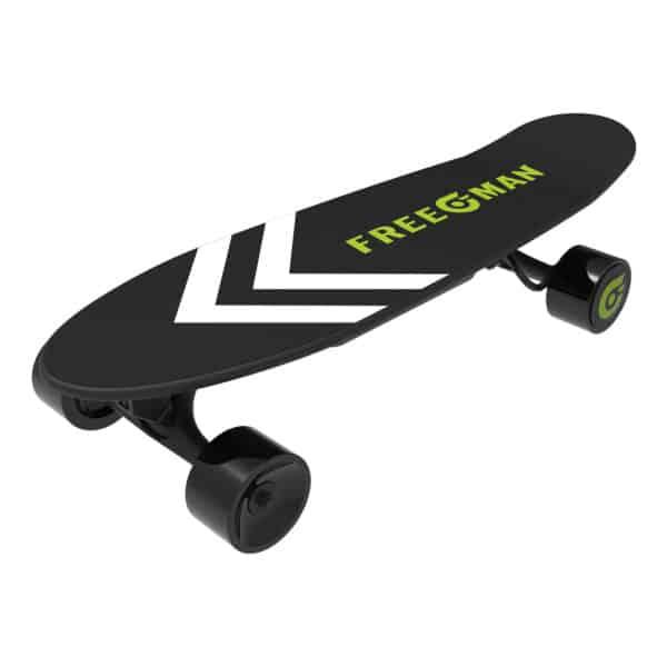 S11 Electric Skateboard (8)