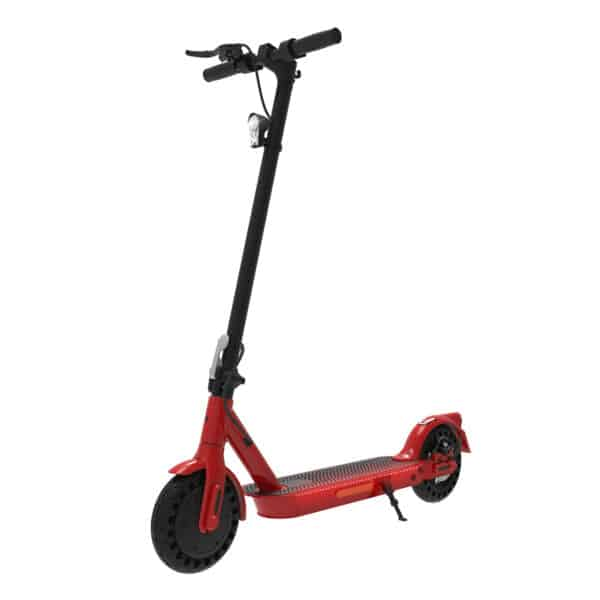 S2 De Abe Electric Scooter (0)