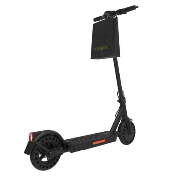 S2 De Abe Electric Scooter (2)