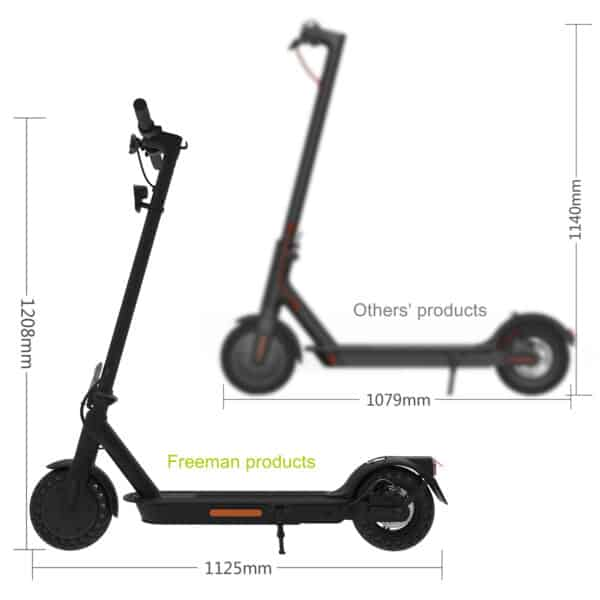 S2 De Abe Electric Scooter (6)