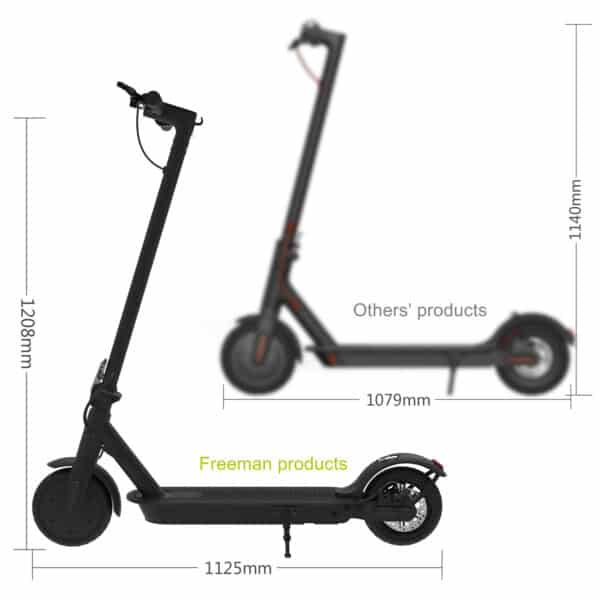 S2 Electric Scooter (6)