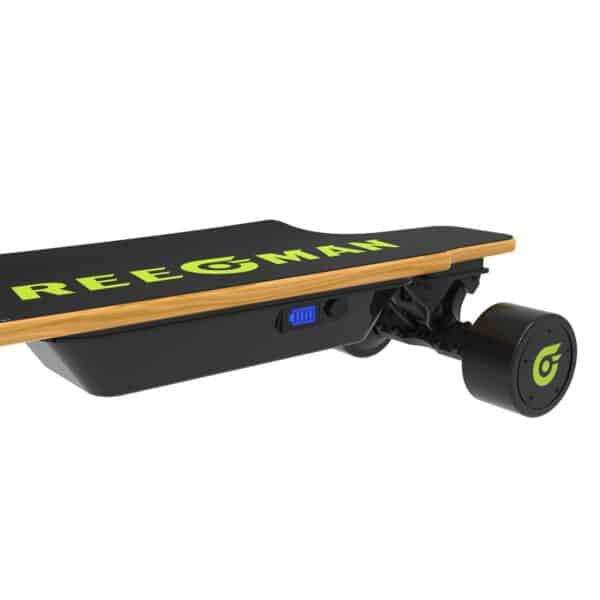 S22 Electric Longboard (5)