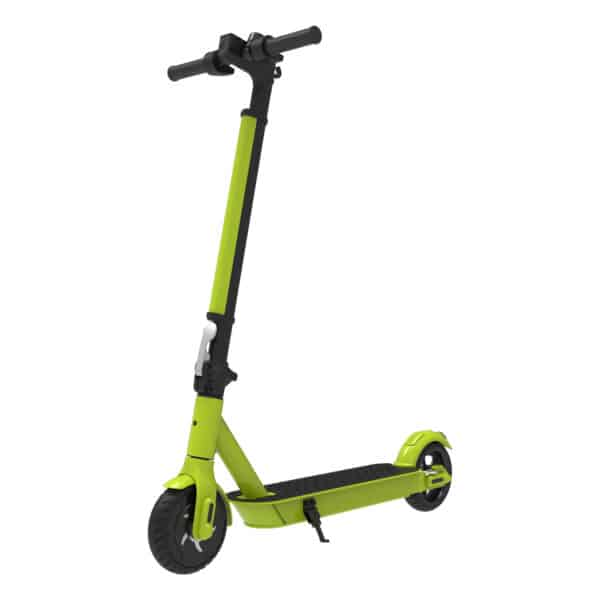 S8 6.5'' Electric Scooter (2)