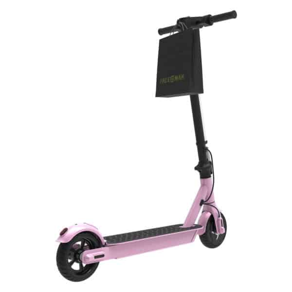 S8 6.5'' Electric Scooter (5)