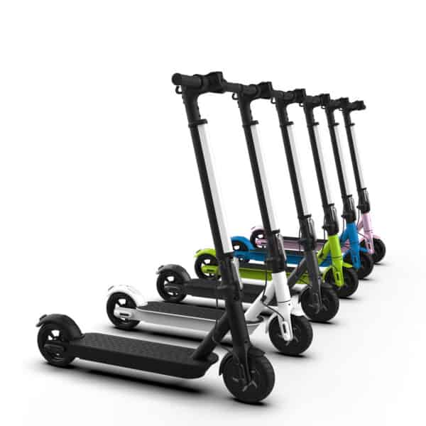 S8 6.5'' Electric Scooter (8)