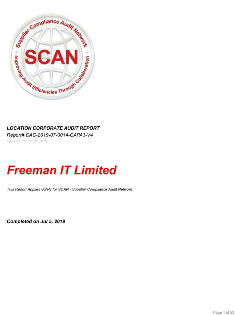 Scan In English Freeman