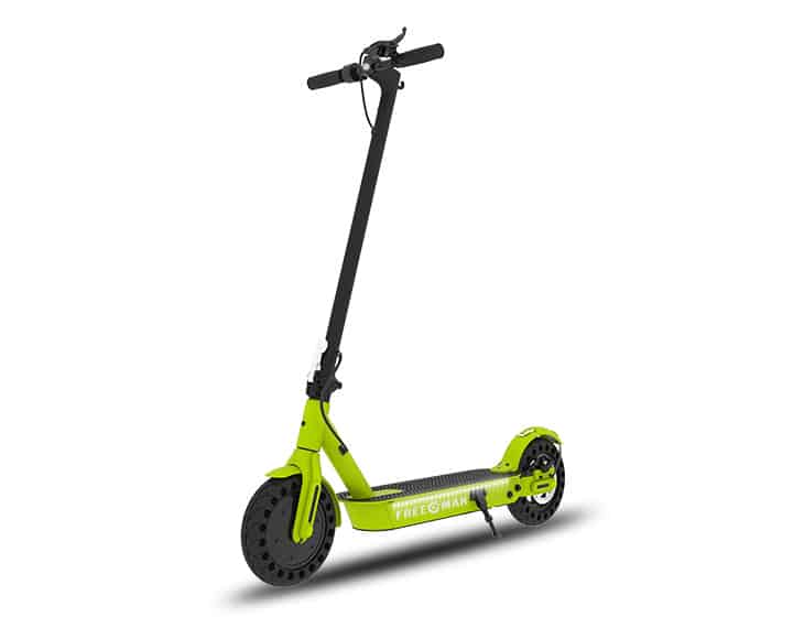 10'' Electric Scooter S6 2020.12.24