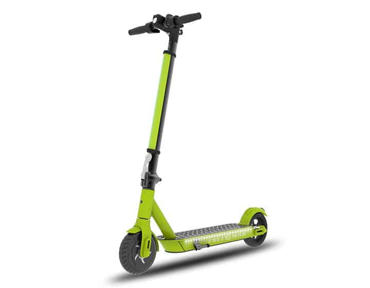 6.5'' Electric Scooter S8 2020.12.24