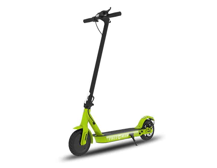 8.5'' Electric Scooter S2 2020.12.24