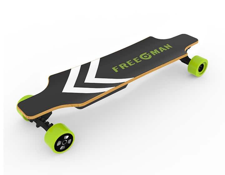 Electric Longboard S22 2020.12.24